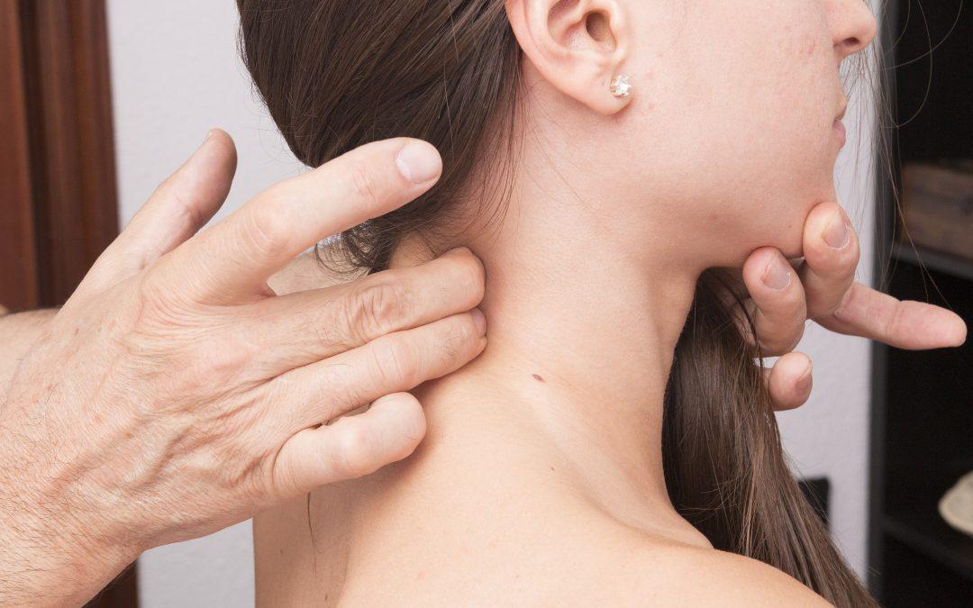 La cervicale infiammata