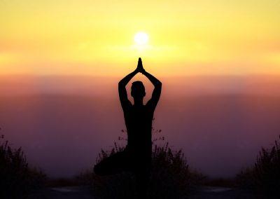 I 10 benefici dello Yoga
