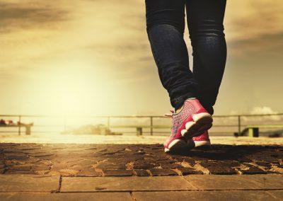 I nostri corsi: Walking