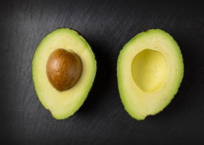 Le proprietà dell'avocado