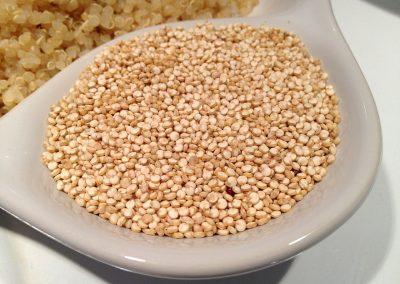 La Quinoa