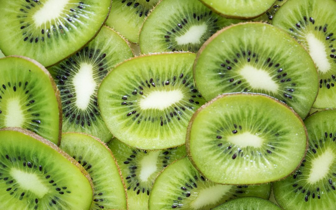I benefici del Kiwi