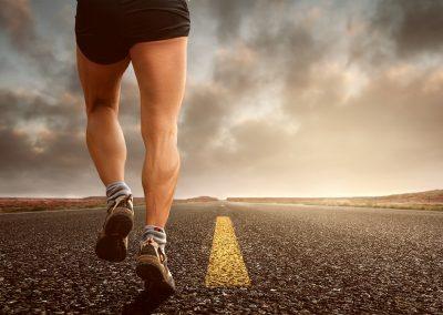 Programma di allenamento aerobico o anaerobico?